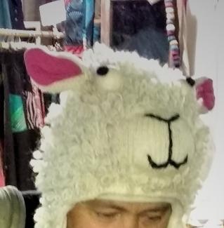 sheepbeanie